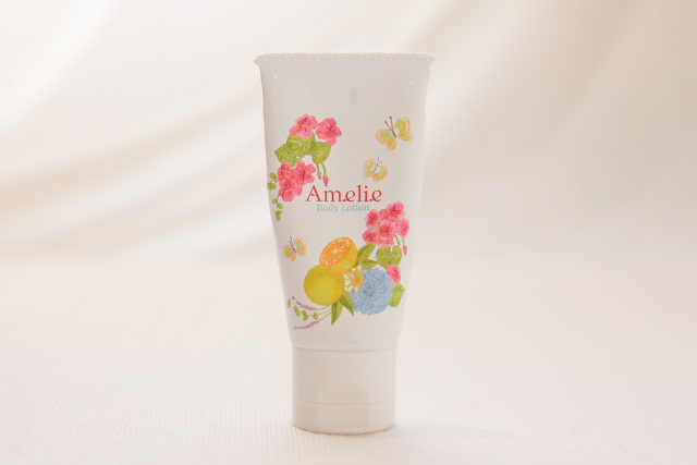 【2周年セール20%off】Amelie全身用保湿ゲルローション.A 30g